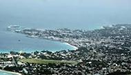Antigua coast