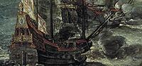 Iberian ship