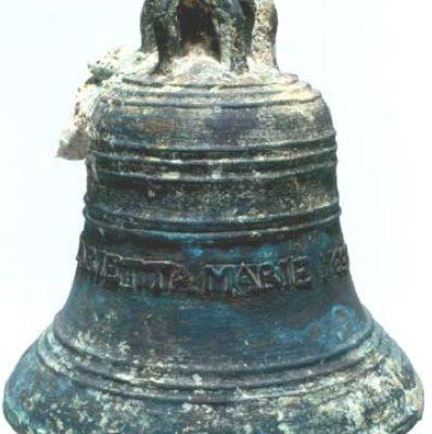 025 1699 Henrietta Marie